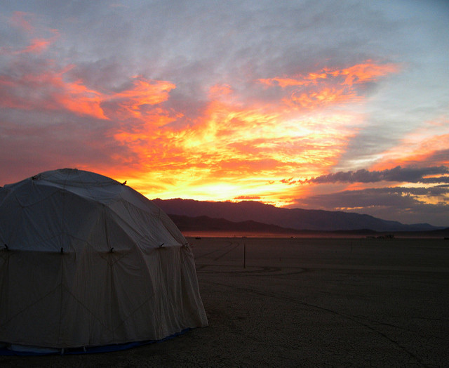 Burning Man 2017 Radical Ritual: Lessons Learned